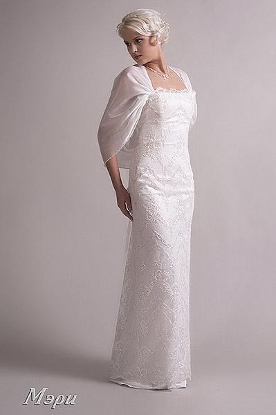 Свадебное платье Анжелина