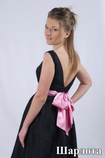 Ileette (Весна-Лето 2009) - Вечерние платья.