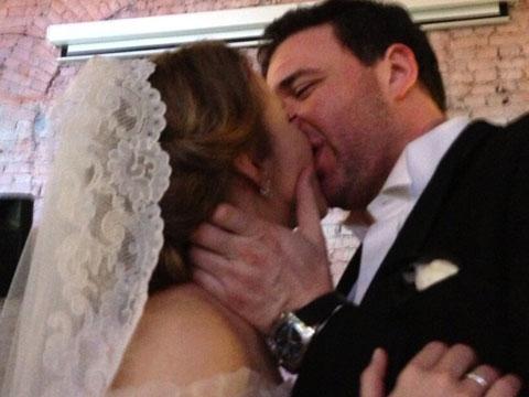 Сны к свадьбе сына