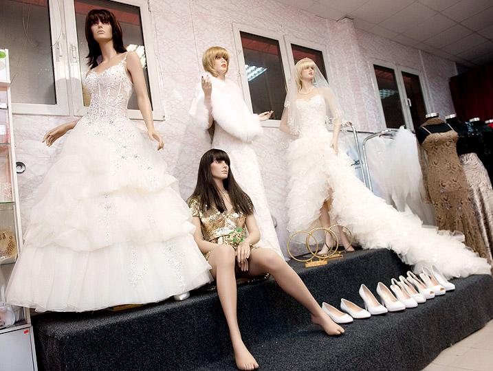 Свадебный салон метро новогиреево