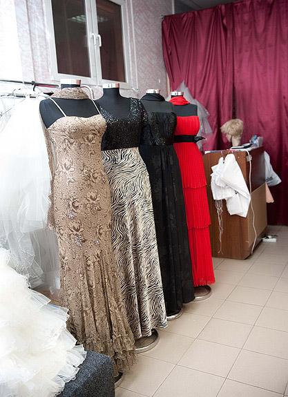 Свадебные платья м новогиреево