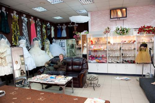 Свадебный салон - GALA. Адреса и магазины салонов в Москве
