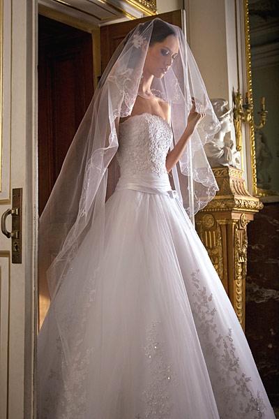Wedding Saloon :: Самые дорогие свадебные платья - Свадебные