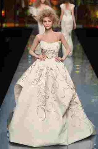 Выпускной 2011: вечерние платья