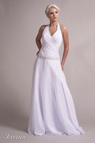 f4109747d8f Какого цвета выбрать свадебное платье. Приметы.